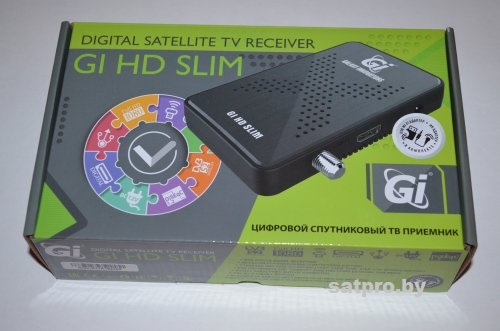 gi hd slim